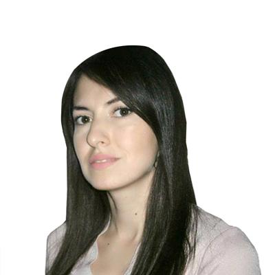 Biljana Pavlović
